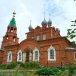 Храм апостола Иоанна Богослова. Фото А. Чураков